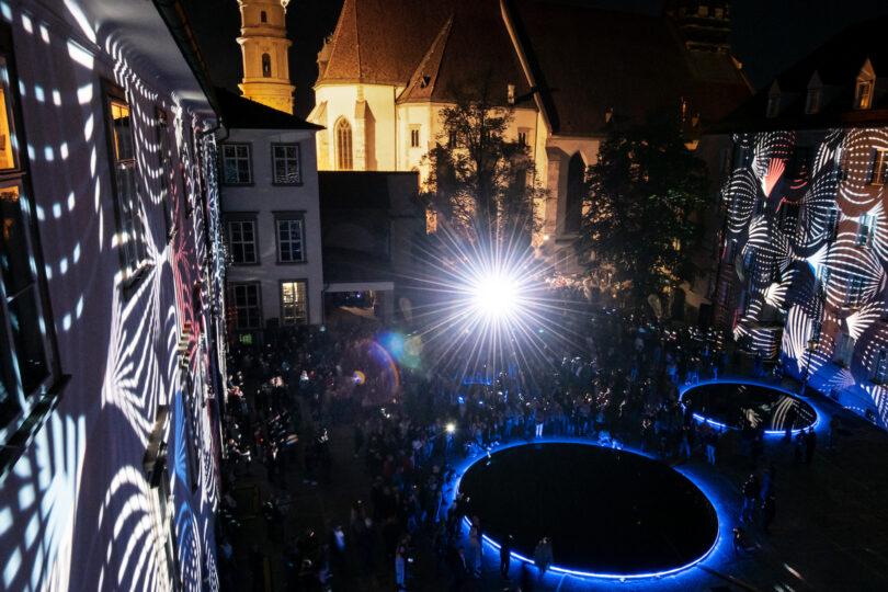 OchoReSotto Klanglicht 2019