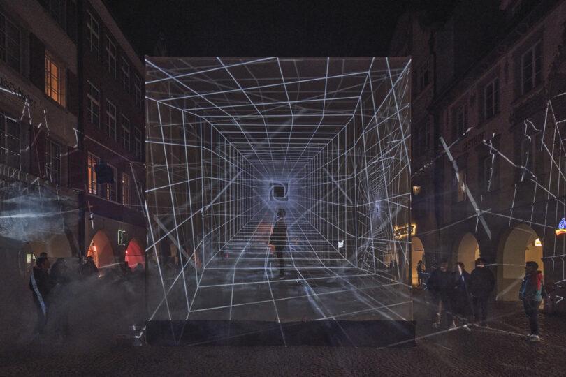 artificialOwl Cubed Dream